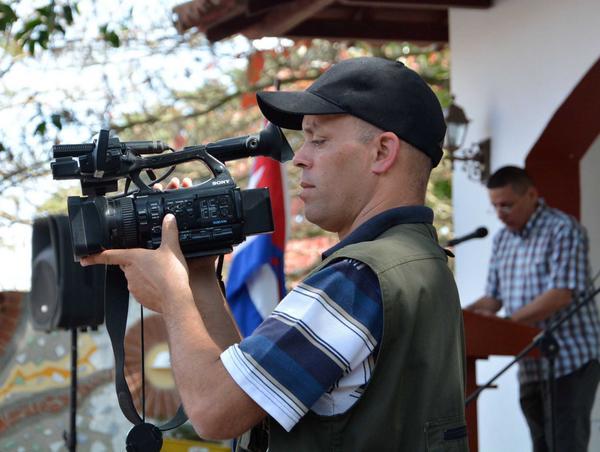 Sancti Spíritus, prensa cubana, dia de la prensa cubana, union de periodistas de cuba, upec, periodistas