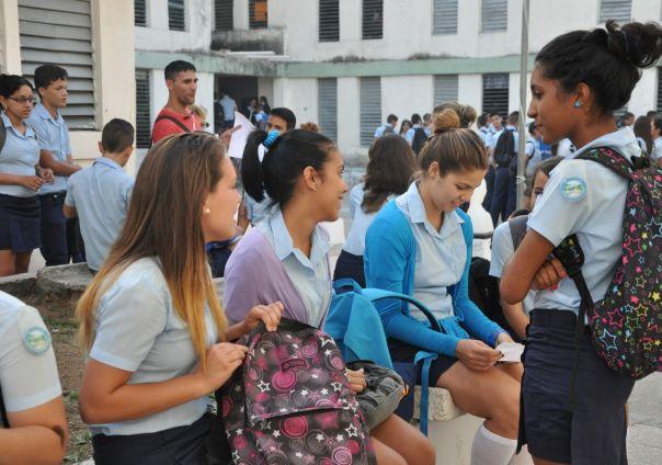 Las organizaciones más jóvenes de Cuba estarán de fiesta en la arrancada de abril.