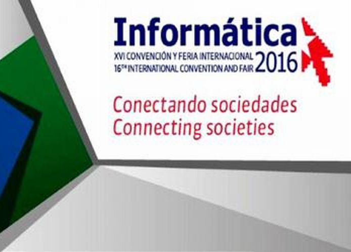 cuba, informatica 2016, informatizacion de la sociedad