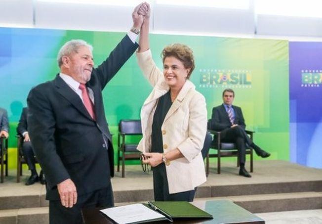 brasil, dilma roussef, luiz inacio lula da silva