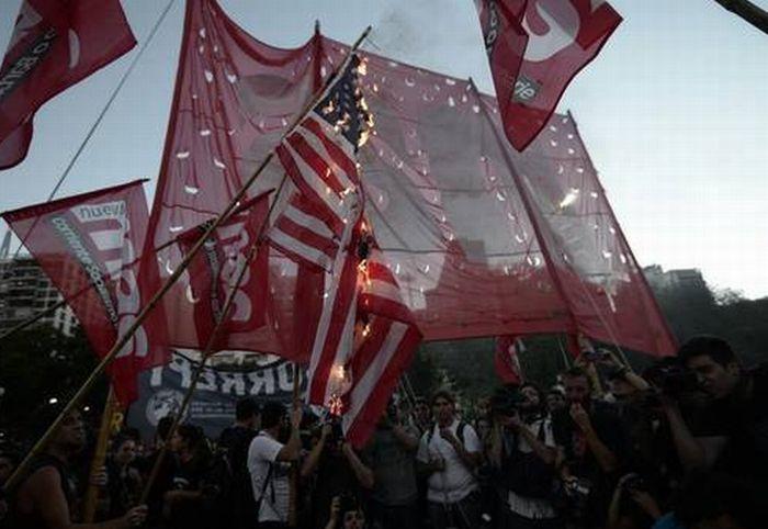 argentino, dictadura militar, barack obama, mauricio macri