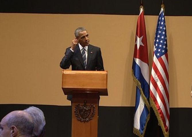 cuba, estados unidos, barack obama, obama en cuba, raul castro
