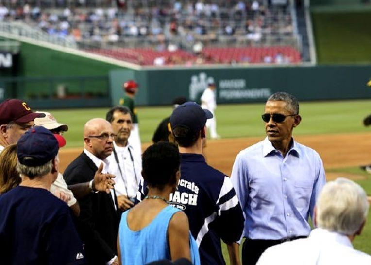 beisbol, cuba, estados unidos, barack obama, grandes ligas