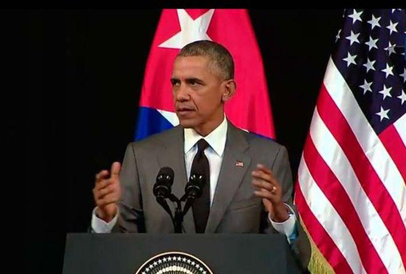cuba, estados unidos, sociedad civil cubana, obama en cuba