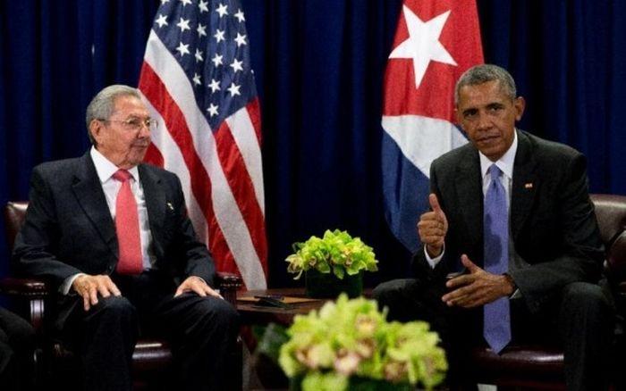 cuba, estados unidos, barack obama, relaciones cuba-estados unidos, obama en cuba