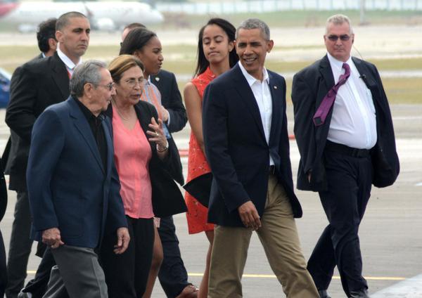 cuba, estados unidos, barack obama, obama en cuba, relaciones cuba-estados unidos