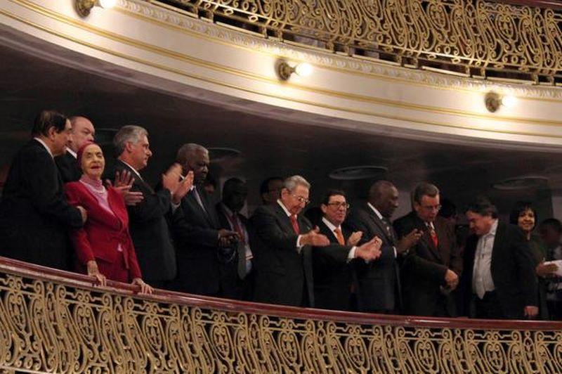 cuba, estados unidos, sociedad civil cubana, obama en cuba, raul castro