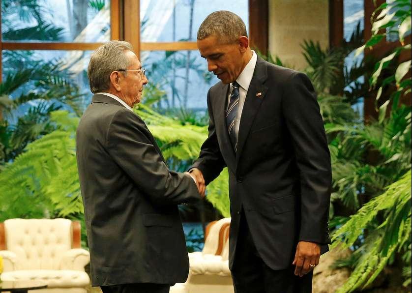 cuba, estados unidos, obama en cuba, raul castro, barack obama, relaciones cuba-estados unidos