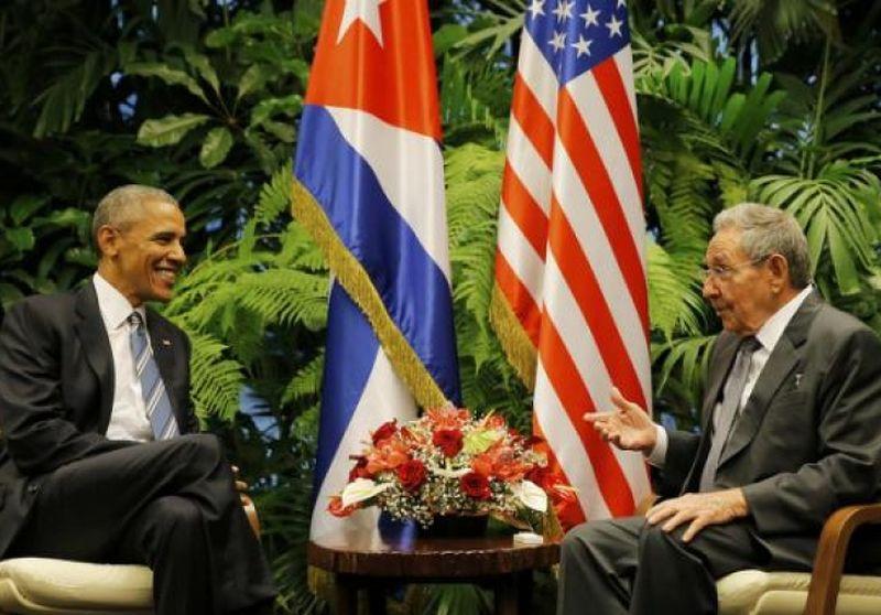 cuba, estados unidos, barack obama, obama en cuba, raul castro, relaciones cuba-estados unidos