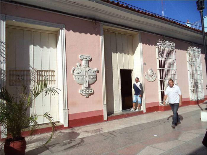 sancti spiritus, prensa cubana, radio sancti spiritus, artes plasticas