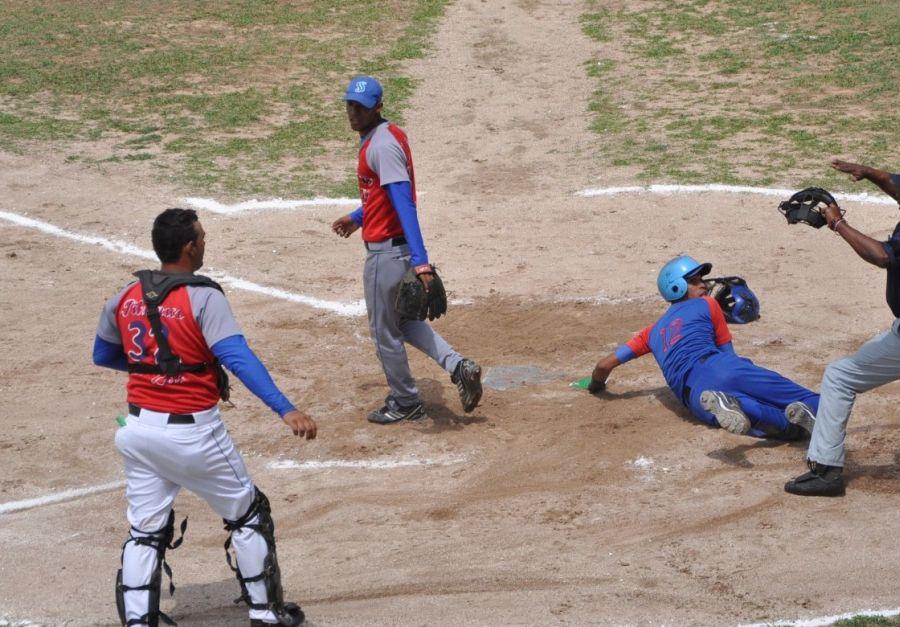 sancti spiritus, serie provincial de beisbol, beisbol