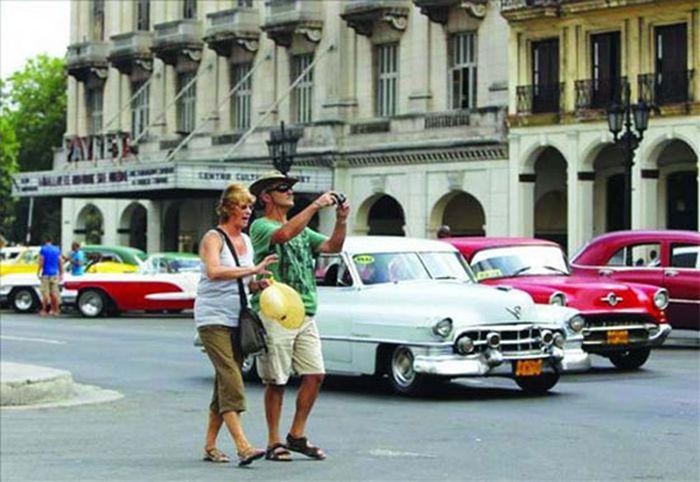 cuba, turismo cubano, turismo, paris, francia