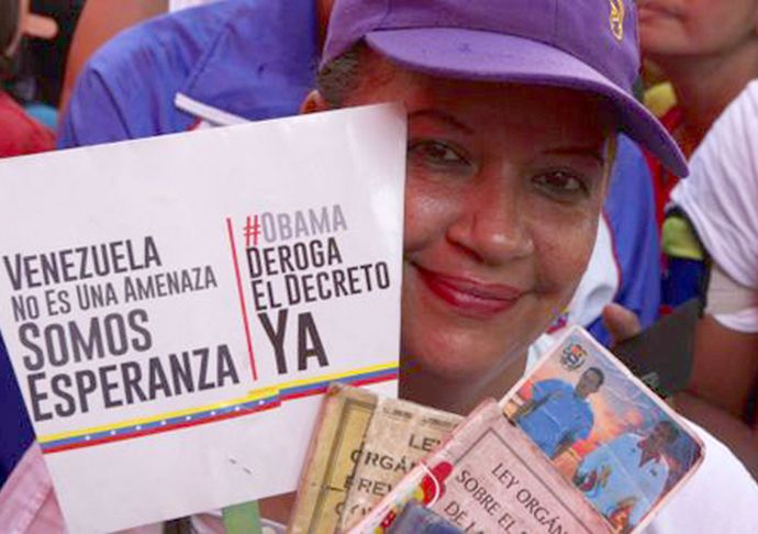 venezuela, derecha venezolana, nicoalas maduro, barack obama