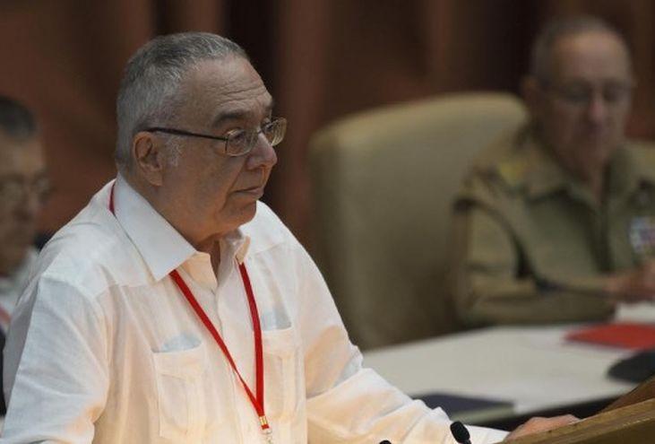 cuba, VII congreso del partido comunista de cuba, raul castro