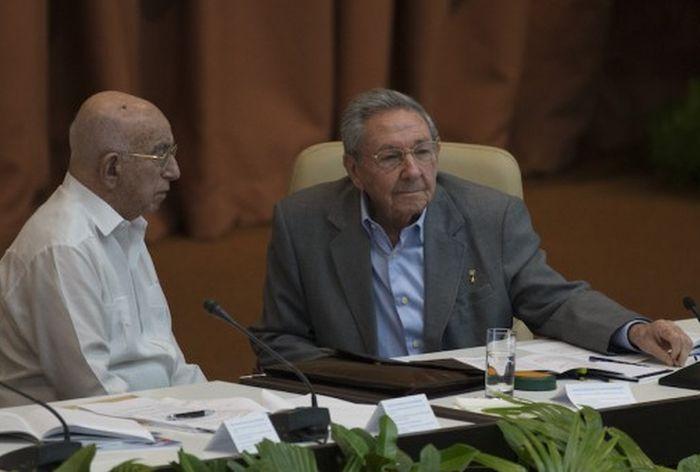 cuba, raul castro, VII congreso del partido comunista de cuba, pcc, VII congreso del pcc