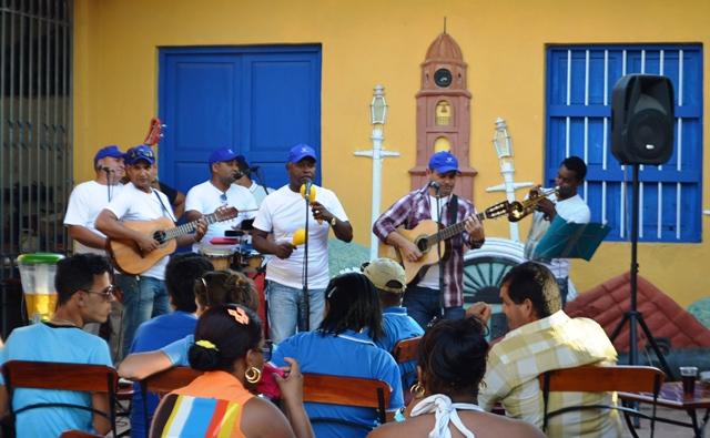 empresa Aldaba, Trinidad, Sancti Spíritus