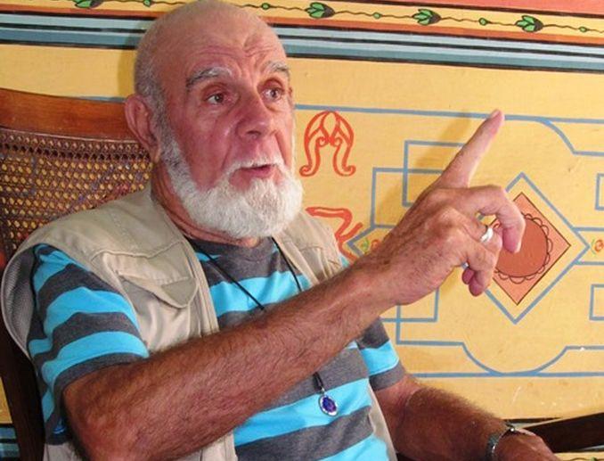 sancti spiritus, arqueologia, museo de arqueología guamuhaya