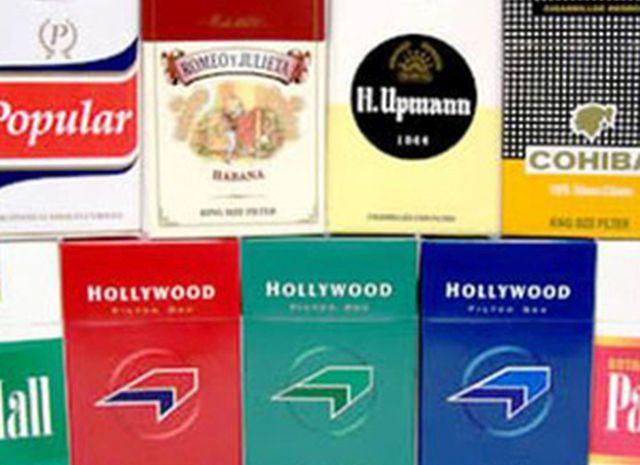 cuba, cigarros, ministerio de finanzas y precios, comercio minorista