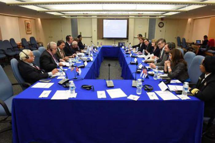 Durante los intercambios se identificaron temas de interés a evaluar para una futura cooperación