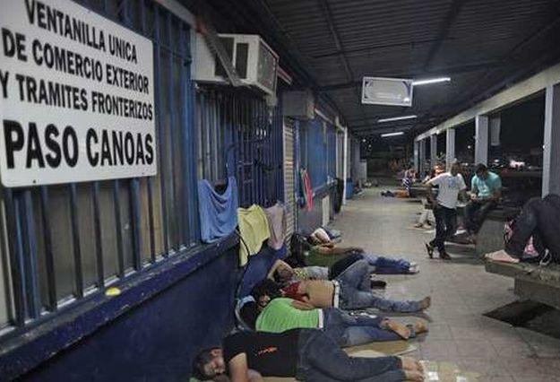 cuba, ley de ajuste cubana, panama, migracion, costa rica