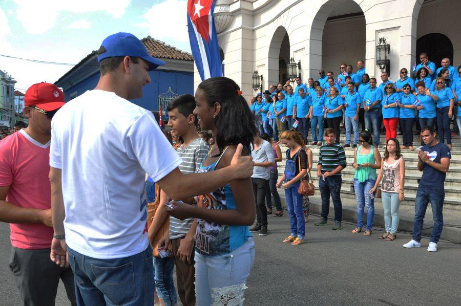 sancti spiritus, VII congreso del partido comunista de cuba, VII congreso del pcc