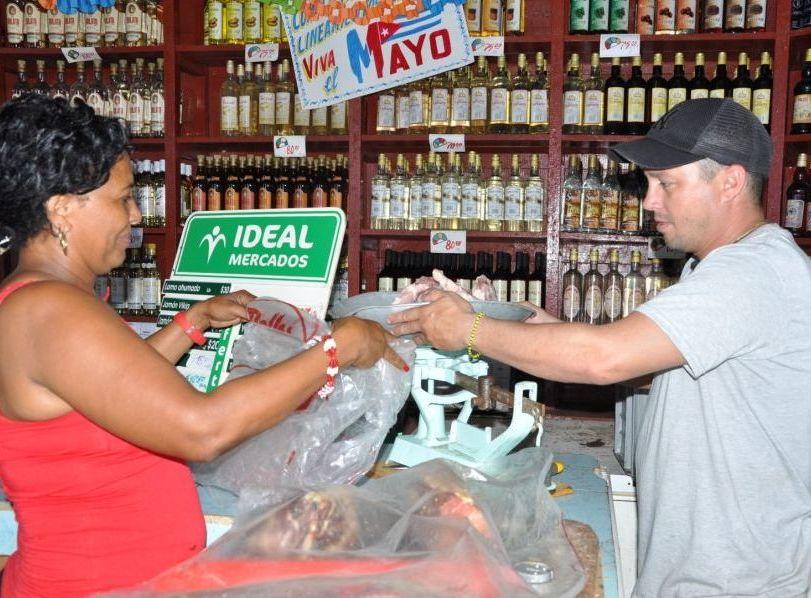 sancti spiritus, alimentos precios, ministerio de finanzas y precios,peso cubano