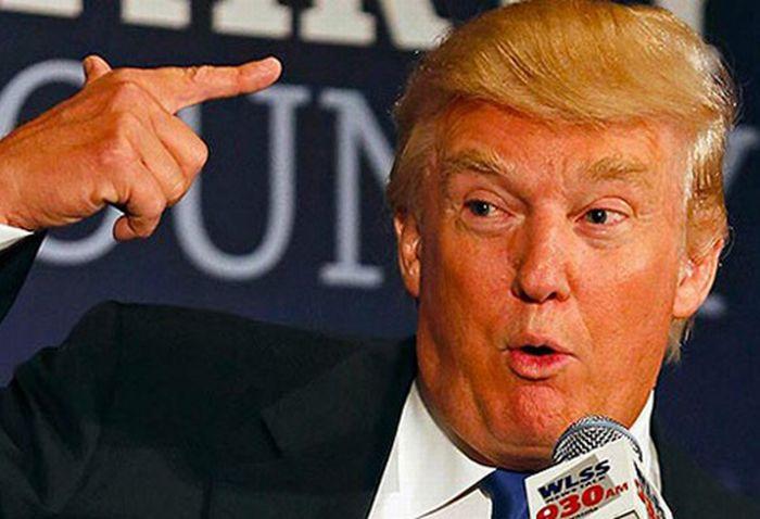 elecciones en estados unidos, donald trump, republicanos