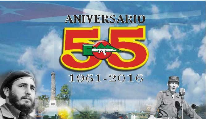 El Ejército Oriental se creó el 21 de abril de 1961, apenas dos días después de la victoria de Girón.