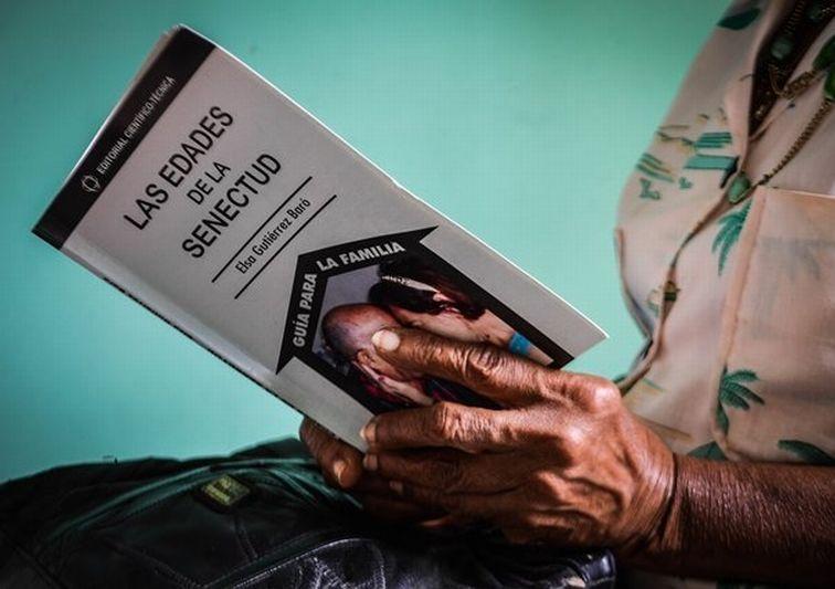 trinidad, feria del libro, feria internacional del libro 2016, literatura