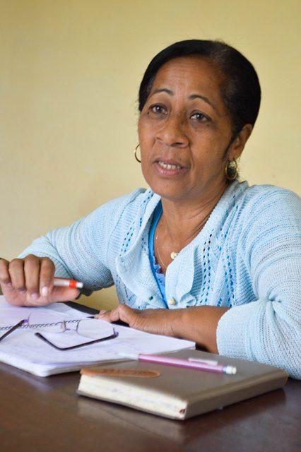 Mariam sancti spiritus, trinidad, educacion, enseñanza especial
