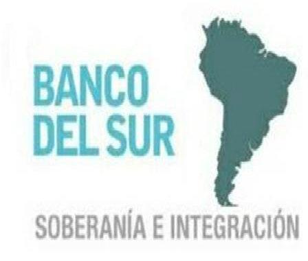 La puesta en marcha del Banco del Sur, fundado en 2007, será uno de los temas que se abordarán en la cumbre de la Unasur, prevista para el 22 de abril.