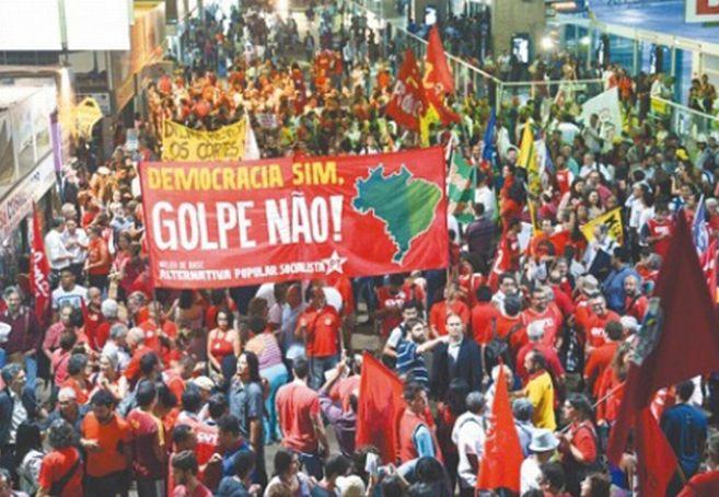 brasil, dilma rousseff