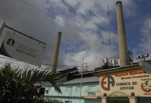 El sector azucarero protagonizará jornadas de esfuerzo rumbo al Primero de Mayo en Sancti Spíritus.