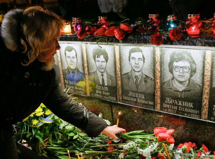 ucrania, onu, chernobil, accidente nuclear