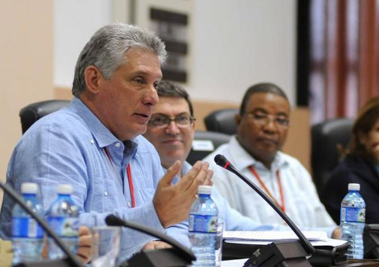 cuba, partidocomunista de cuba, VII congreso del partido comunista de cuba, economia cubana