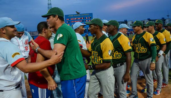 cuba, beisbol, 55 snb, beisbol cubano, ciego de avila