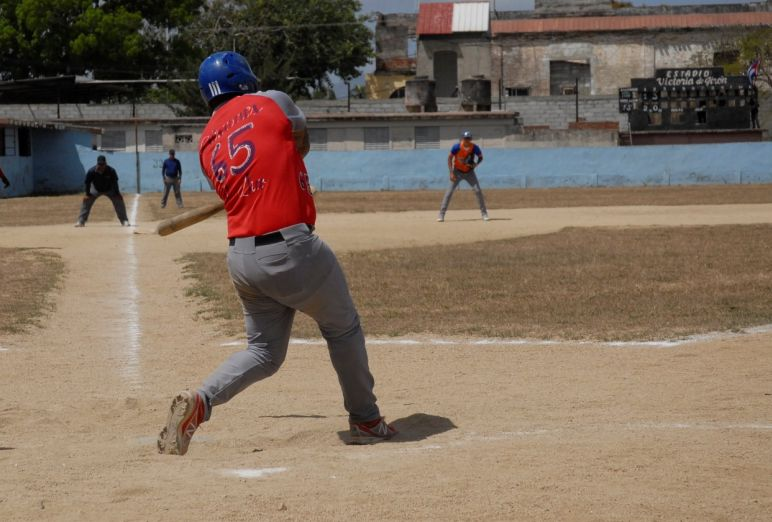 sancti spiritus, serie provincial de beisbol, beisbol, trinidad