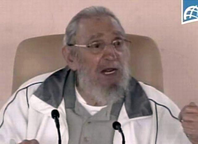 cuba, fidel castro, vilma espin, lider de la revolucion cubana