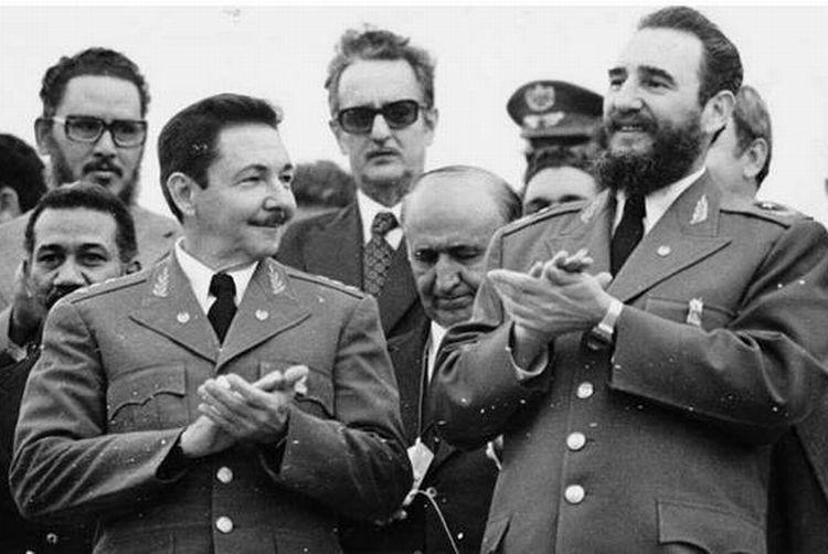 partido comunista de cuba, cuba, fidel castro, raul castro
