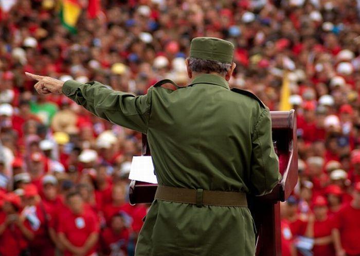 sancti spiritus, fidel castro, lider historico de la revolucion cubana, escuela del partido