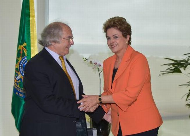 brasil, golpe de estado, adolfo perez esquivel