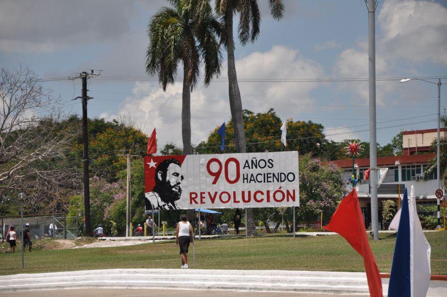sancti spiritus, primero de mayo, dia del proletariado mundial, central de trabajadores de cuba