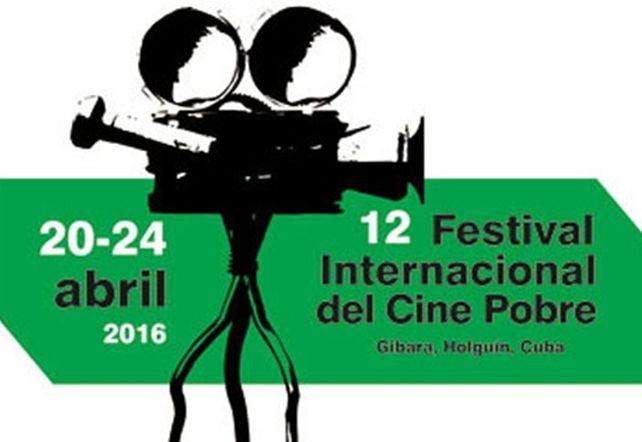 XII Festival Internacional de Cine Pobre, fomento, olga alonso