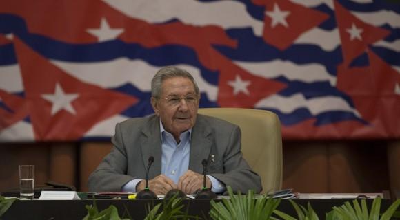cuba, VII congreso del partido comunista de cuba, VII congreso del pcc, raul castro