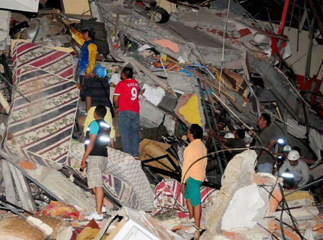 ecuador, sismo, terremoto