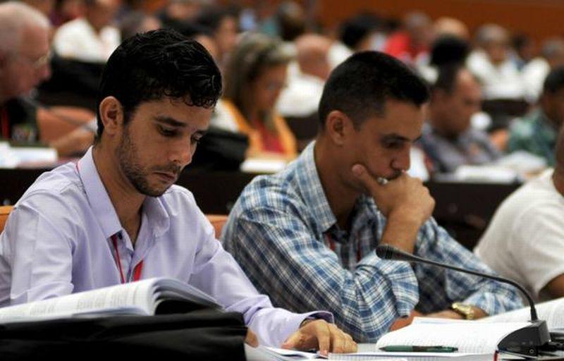 cuba, pcc, VII congreso del partido comunista de cuba, economia cubana, raul castro