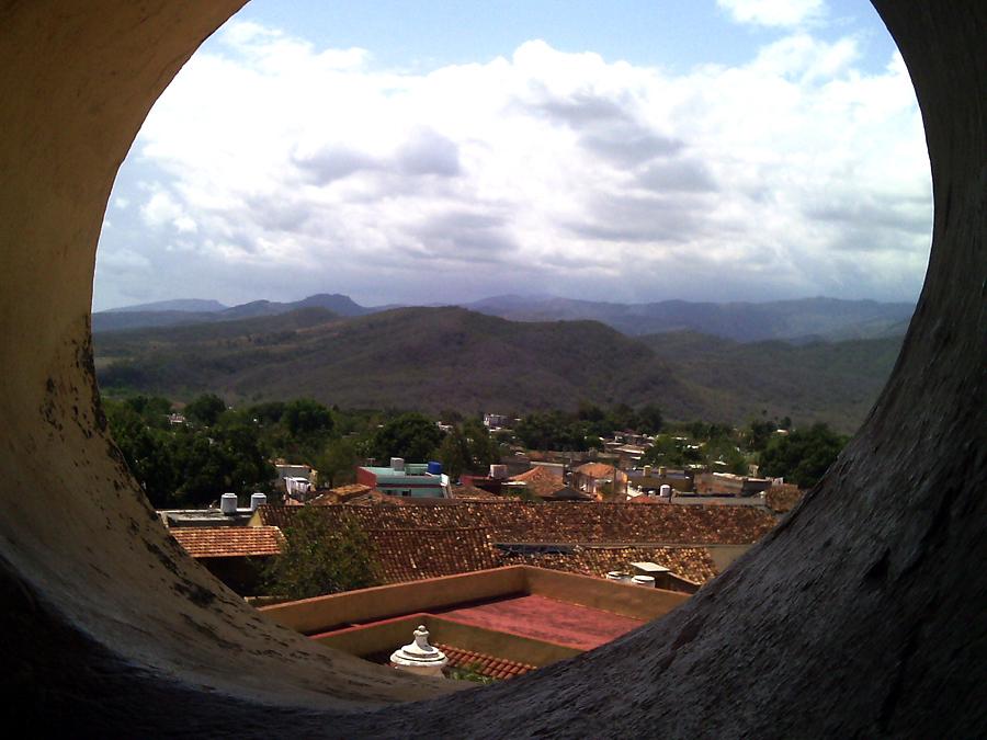 trinidad, turismo, patrimonio