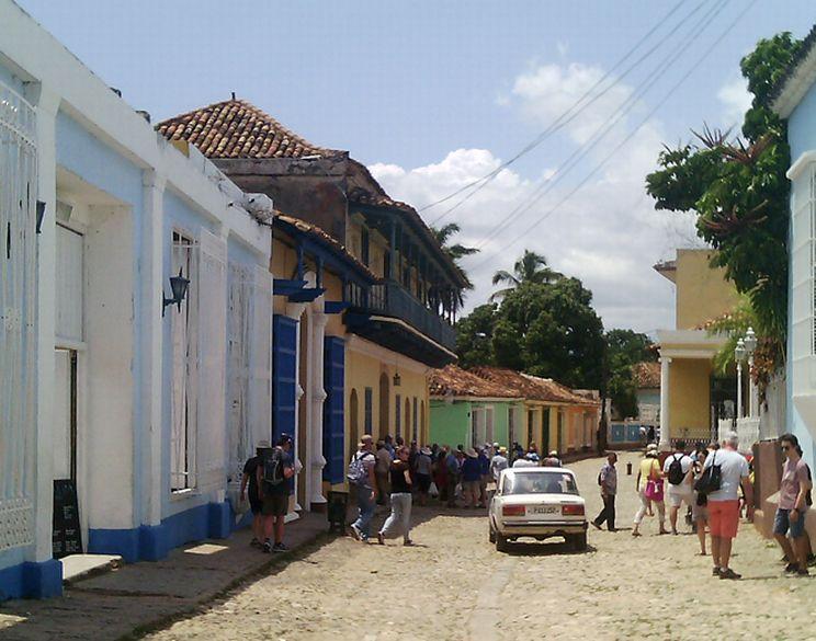 sancti spiritus, trinidad, patrimonio, turismo cubano, turismo,
