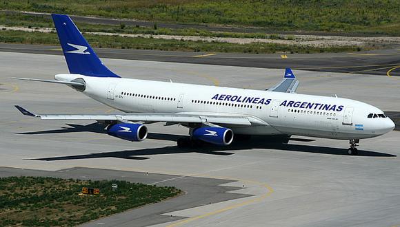 Gerentes turísticos aseveraron que no comprenden la decisión de Aerolíneas Argentinas pues no existe razón comercial para ello.