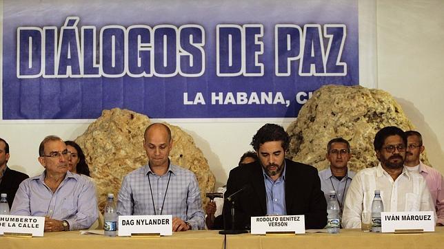 Las delegaciones de ambas partes compartieron el texto íntegro de dicho instrumento en un comunicado conjunto.